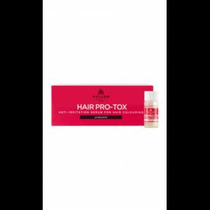 αμπουλες μαλλιων kallos pro tox anti irritation