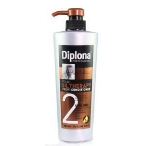 DIPLONA PROFESSIONAL ARGAN OIL THERAPY CONDITIONER 600ml