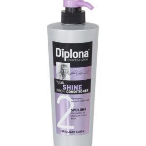 DIPLONA PROFESSIONAL SHINE CONDITIONER