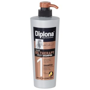Diplona Professional Shampοo Your Oil Therapy