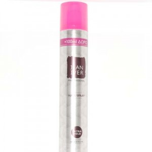 HAIR SPRAY EXTRA HOLD JEAN IVER 500ml