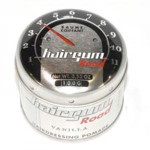 HAIRGUM ROAD VANILLA HAIRDRESSING POMADE 100 gr