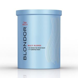 WELLA BLONDOR MULTI BLOND 800gr