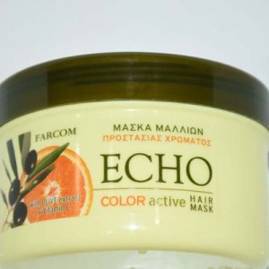 echo color active mask