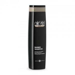 Barber Shampoo by Nirvel 250ml