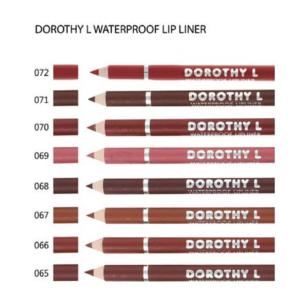 DOROTHY L lip pencil