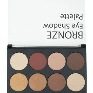 Dorothy L Bronze Eyeshadow Palette