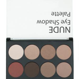 Dorothy L Nude Eyeshadow Palette