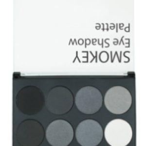 Dorothy L Smokey Eyeshadow Palette