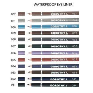 Dorothy L Waterproof Eye Liner