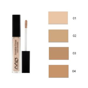 MD Professionnel Invisible Cover Liquid Concealer pic