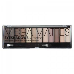 Technic Mega Mattes Eyeshadows