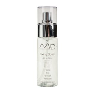 MD Professionnel Fixing Spray All in One 50ml